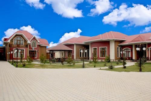 Ahmadkhon Hotel, O'zbekiston
