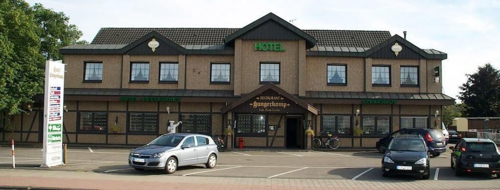 Hotel Hungerkamp, Borken