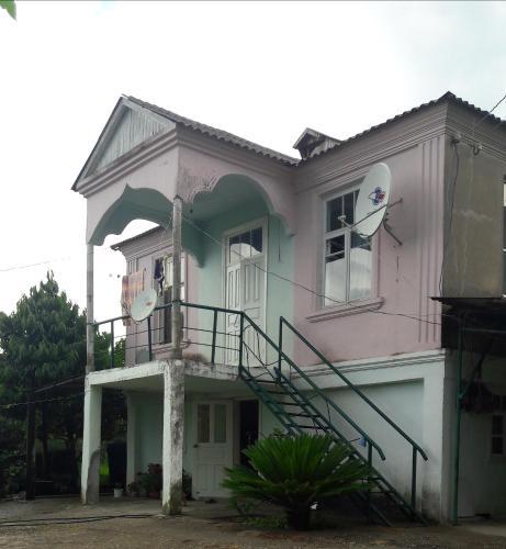 Gayane Guest House, Gudauta