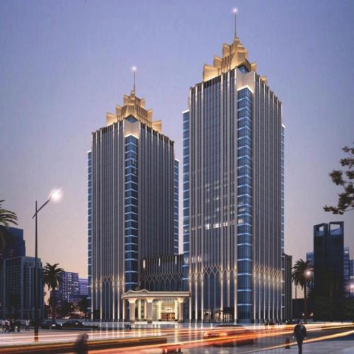 Grand New Century Hotel, Enshi Tujia and Miao