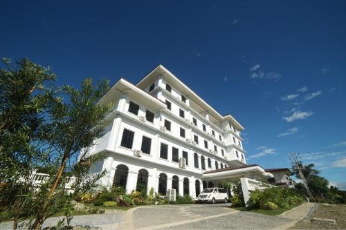 Isla De Oro Hotel, Mamburao