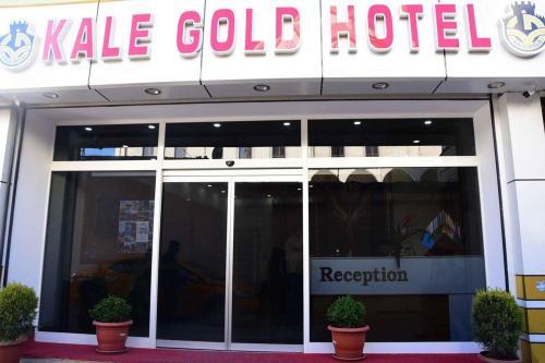Kale Gold HOTEL, Merkez