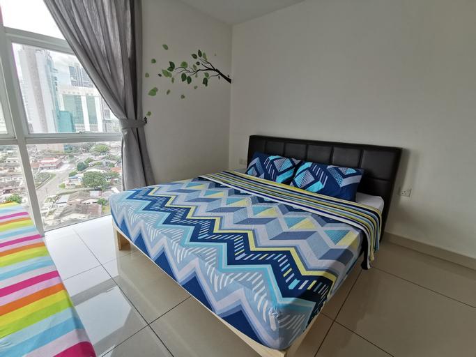 HomeStay (D'Esplanade- Sweet Home), Johor Bahru