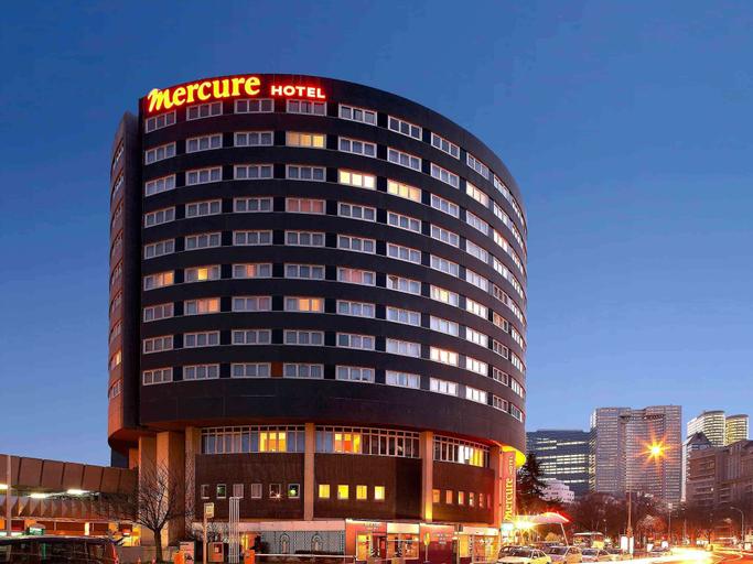 Hotel Mercure Paris La Défense, Hauts-de-Seine