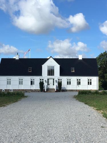 Nørrestrand B&B, Horsens