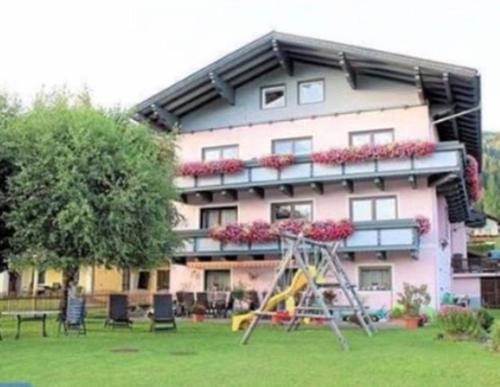 Mani's Appartements, Sankt Johann im Pongau