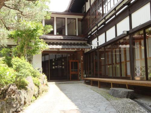 Taki Ryokan, Ōtaki