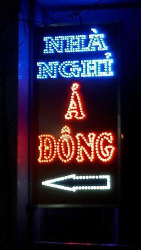 Motel A Dong, Đông Hà