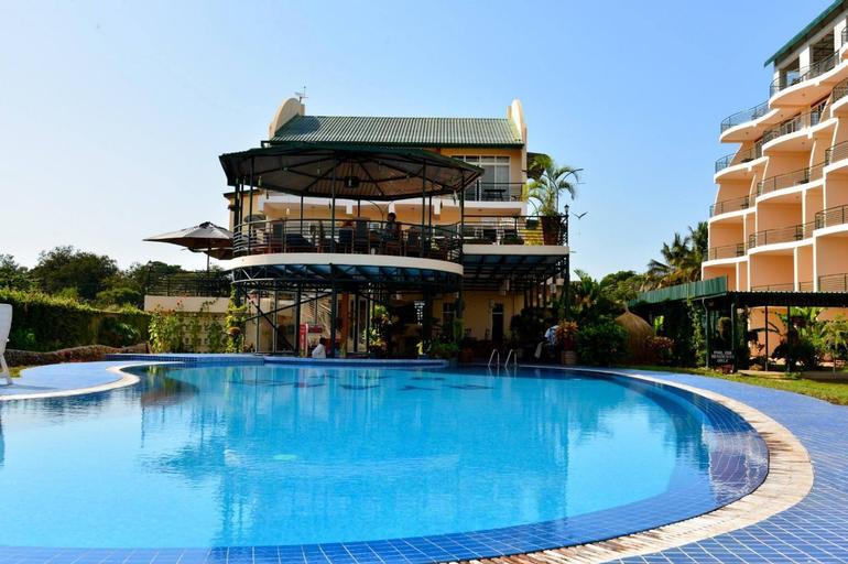 Ryan's Bay Hotel, Nyamagana