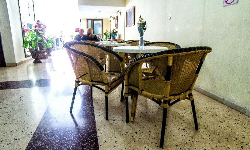 Hotel Lido, Centro Habana