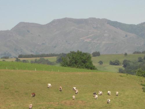 Gueracague Etcheverry Garaya, Pyrénées-Atlantiques