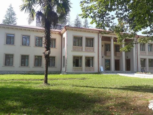 L'Auberge Dadianebi, Martvili