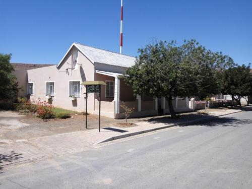 Laingsburg Country Hotel, Central Karoo
