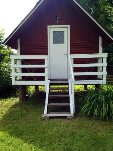 Little garden house, Käina