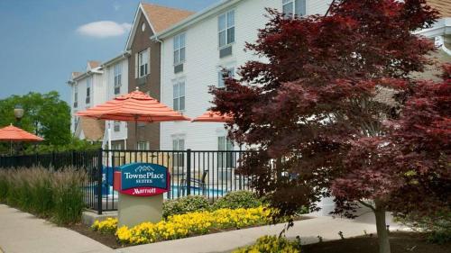 TownePlace Suites by Marriott Greensboro Coliseum Area, Pulaski