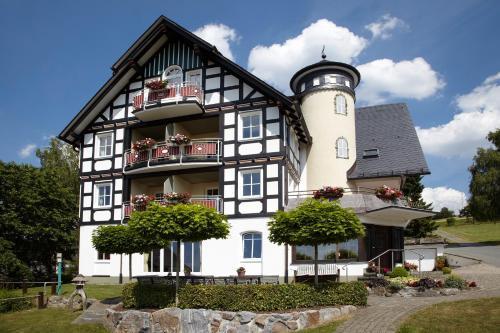 Pension und Ferienwohnung Schutte, Hochsauerlandkreis