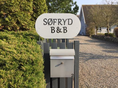 Søfryd B&B, Vordingborg