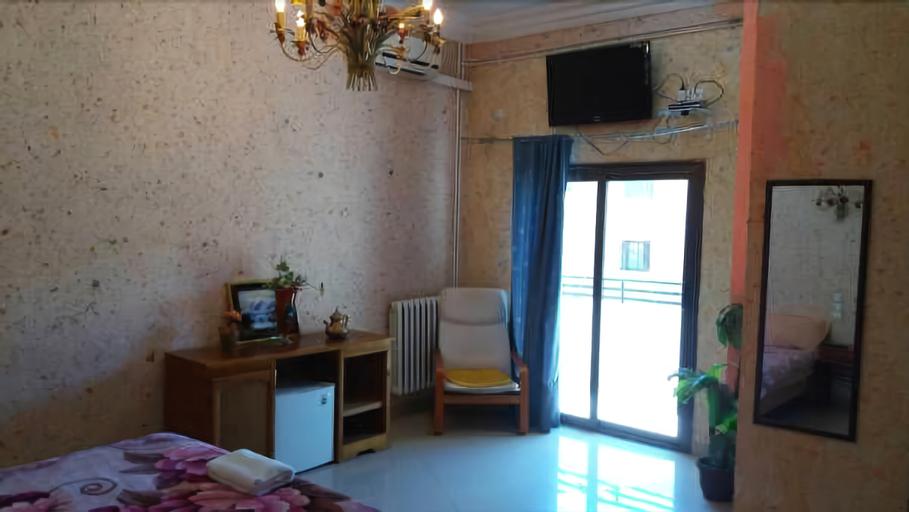 Le Privilege Hotel, Oran
