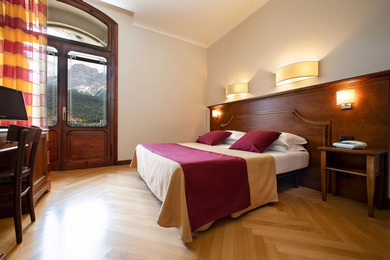 Park Hotel Des Dolomites, Belluno