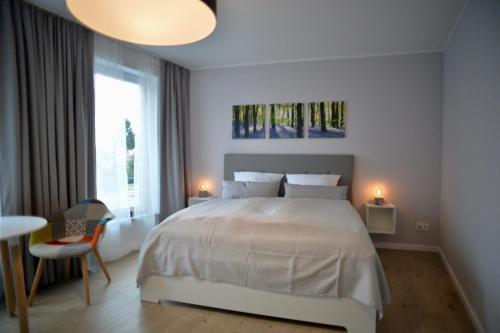 Grey House Apartments Grossbeeren, Teltow-Fläming