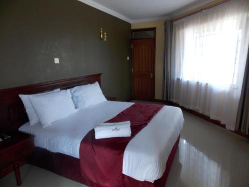 Desert Resort, Kisumu West