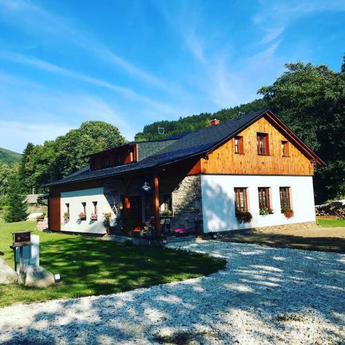 Chata u Cecila, Šumperk