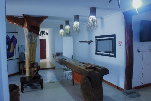 Hotel Rio Travel, El Doncello