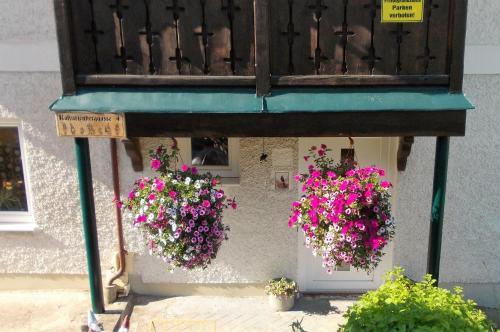 Haus Amsel, Gmunden