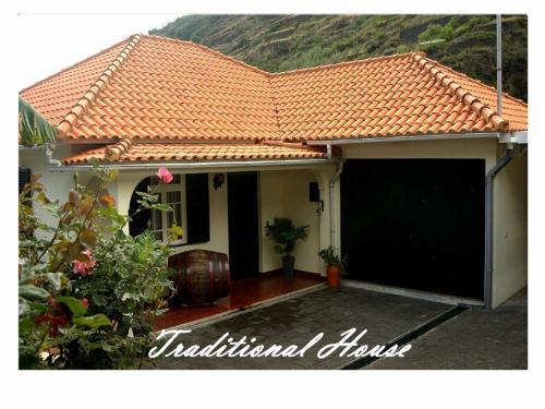 Serenity House, Ribeira Brava