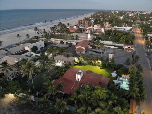 Mansao na Praia do Cumbuco, Caucaia