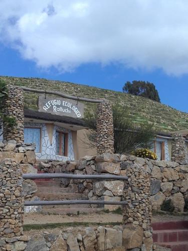 Refugio Ecologico Kalluchi, Manco Kapac