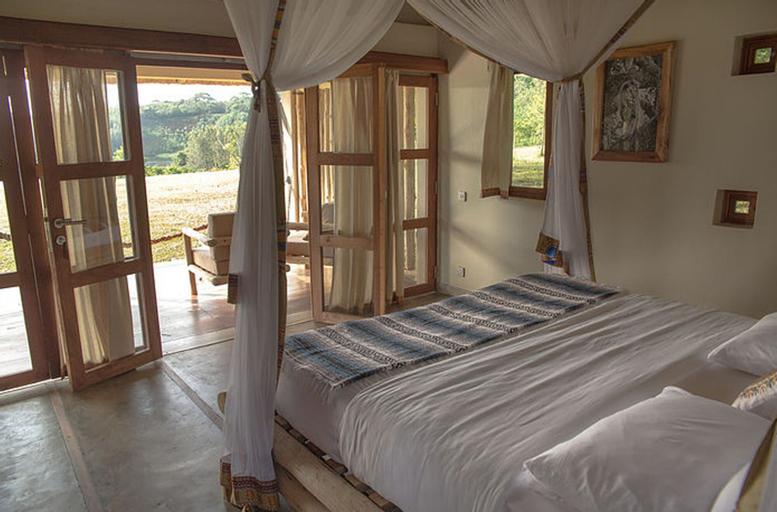 The Kipling Lodge, Ntenjeru