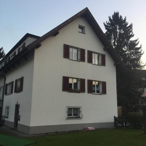Ferienwohnungen Tanja, Bregenz