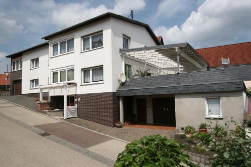 Pension Resch, Bad Kreuznach