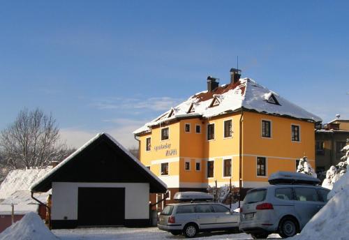 Apartmany Ilona, Semily