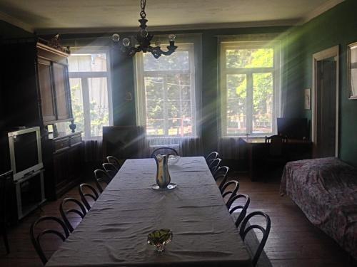 Guesthouse EKA, Ambrolauri
