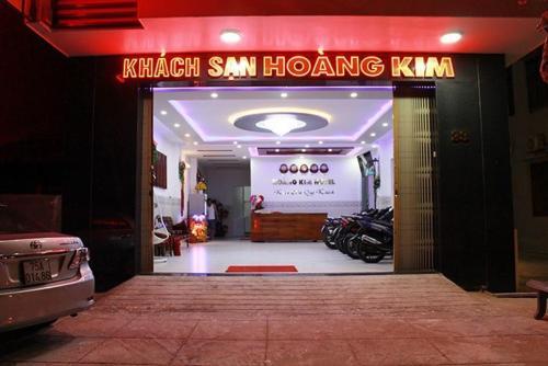 Khach San Yen Phu, Tuy Hoa