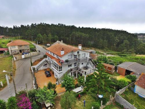 Apartamentos Martinez, Pontevedra