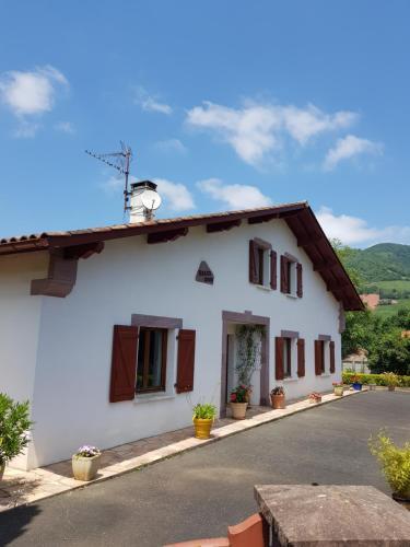 Maison Bakea, Pyrénées-Atlantiques