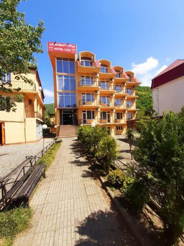 Hotel Liza, Batumi
