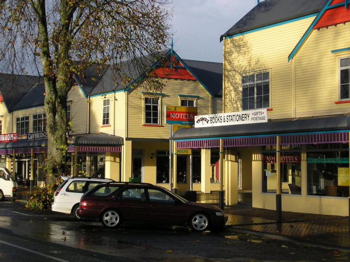 No1 Motels On Victoria, Waipa