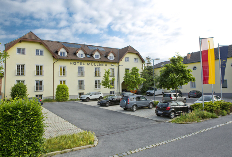 Hotel Müllner, Mattersburg