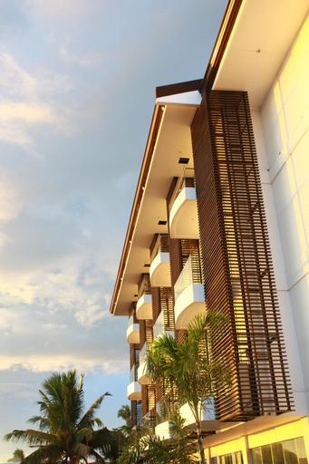 Ciriaco Hotel, Calbayog City