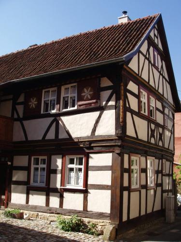 Austragshaus Rhon, Rhön-Grabfeld