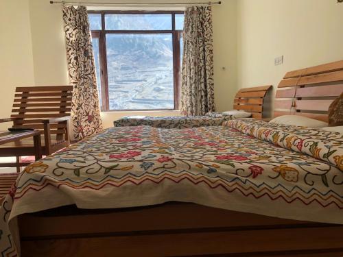 Czara Resort, Ganderbal