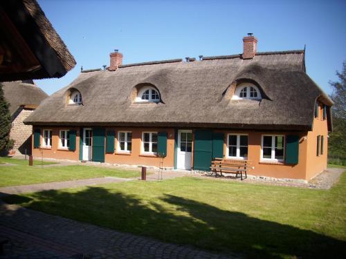 Ferienhaus Diana, Vorpommern-Rügen