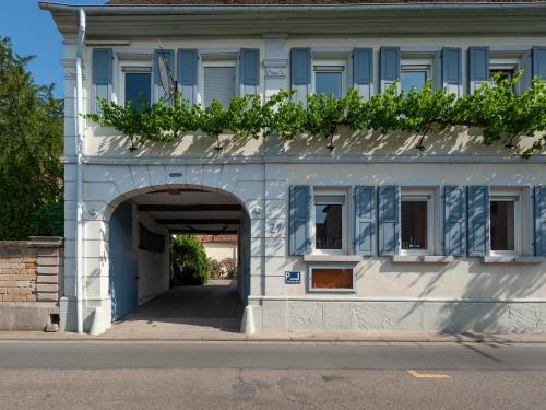 Gastezimmer im Weingut Wolf, Bad Dürkheim