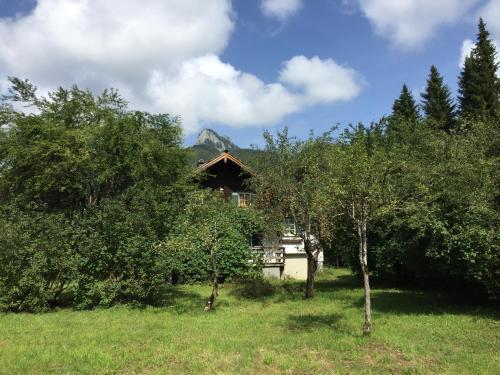 Chalet Pfeffelmuhle, Gmunden
