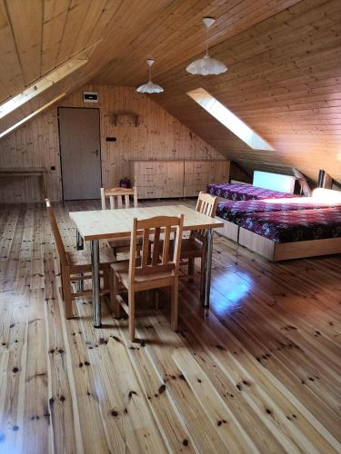Ubytovani Prisovice 26, Liberec
