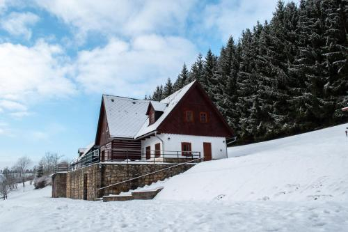 Holiday Villa Stupna, Trutnov